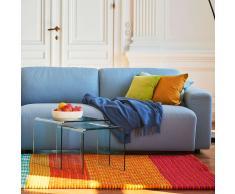 Clifden 3-Sitzer Sofa darkgrey