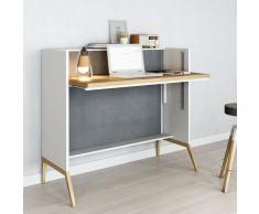 Nest Schreibtisch weiß