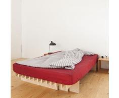 Tojo-parallel Bett 120