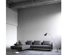 Edge 2 Sofa mit Longchair links