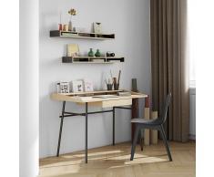 Fontes Schreibtisch mit Schublade