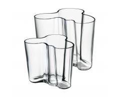 Aalto Vase im 2er-Set