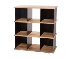 Yu Shelf 3 x 3 Regalsystem