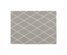 Dot Carpet Teppich  100 glacier silt