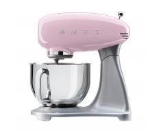 Smeg Küchenmaschine cadillac pink