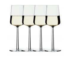 Essence Weißweinglas 4er-Set