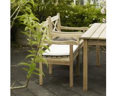 Skagen Auflage für Sessel sand