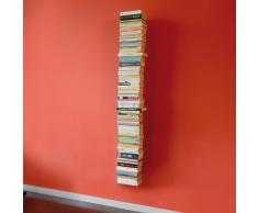 Booksbaum Wand 2 Bücherregal