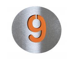 Radius Hausnummer 9
