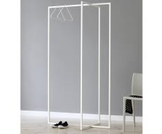 Modular Frames Garderobe L weiß