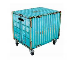 Rollbox Container Rollcontainer
