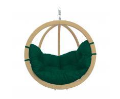Globo Chair Hängesessel  grün