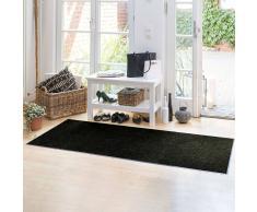 Salonlöwe Uni Fußmatte und Sauberlaufmatte