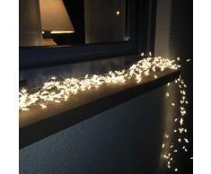 LED Lichterbündel Outdoor 125 Sterne