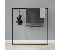 Modular Frames Little Leano Garderobe schwarz