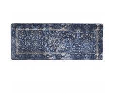 Oriental Dream Sauberlaufmatte 200x80 blau