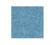 Violan Sitzkissen quadratisch S ice blue