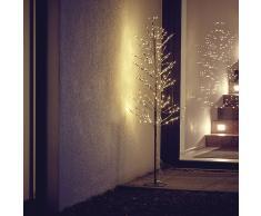 Alex Lichterbaum 160 LED Lichter