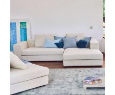 Line Sofa mit Chaiselongue rechts
