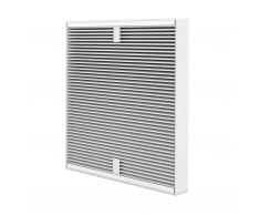 Dual-H14-Filter für Roger Luftreiniger