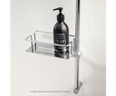 DSK 20 Duschkorb für Duschstange