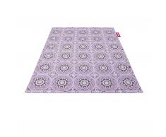 Fatboy Non-Flying Carpet Teppich Casablanca purple