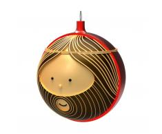 Weihnachtsbaumkugel Giuseppe