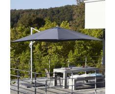 Ampelschirm inklusive Schirmständer