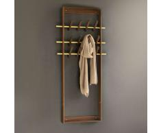 Coat Frame Wandgarderobe