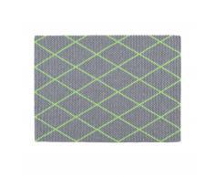 Dot Carpet Teppich  200 electric green
