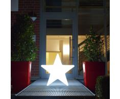 Shining Star Solar LED Gartenleuchte M