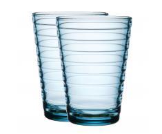 Aino Aalto Trinkglas 2er-Set