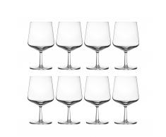 Essence Bierglas 8er-Set