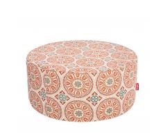 Fatboy Pfffh Outdoor Pouf orange