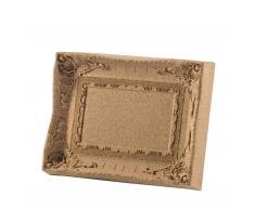Cork Board Frame Pinnwand