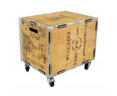 Rollbox Teekiste Rollcontainer