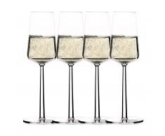 Essence Champagnerglas 4er-Set