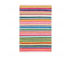 Bright Stripe Outdoorteppich