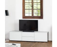 Cristallina TV Sideboard L weiss