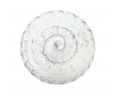 Sidelite® Round FerroMurano Wand- und Deckenleuchte