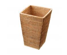 Basket Papierkorb eckig