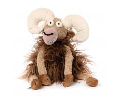Beasts by sigikid Kuscheltier Muffel Buffel