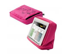Tabletpillow Hitech 2 Tablet-Kissen cerise