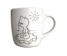 Mr. P Mug Tasse Global Warming