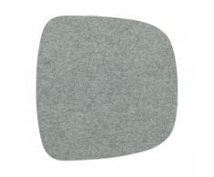 Sitzauflage 1-lagig für About A Chair AAC22 Stuhl