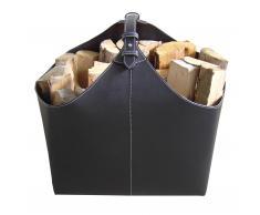 Log Holder Aufbewahrungsbox