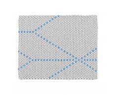 Dot Carpet Teppich  170 big blue
