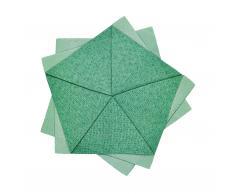 iittala X Issey Miyake Untersetzer emerald