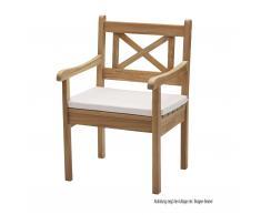 Skagen Auflage für Sessel