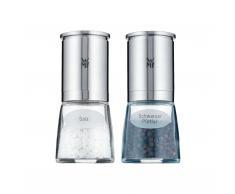 De Luxe Salz- und Pfeffermühle 2er-Set